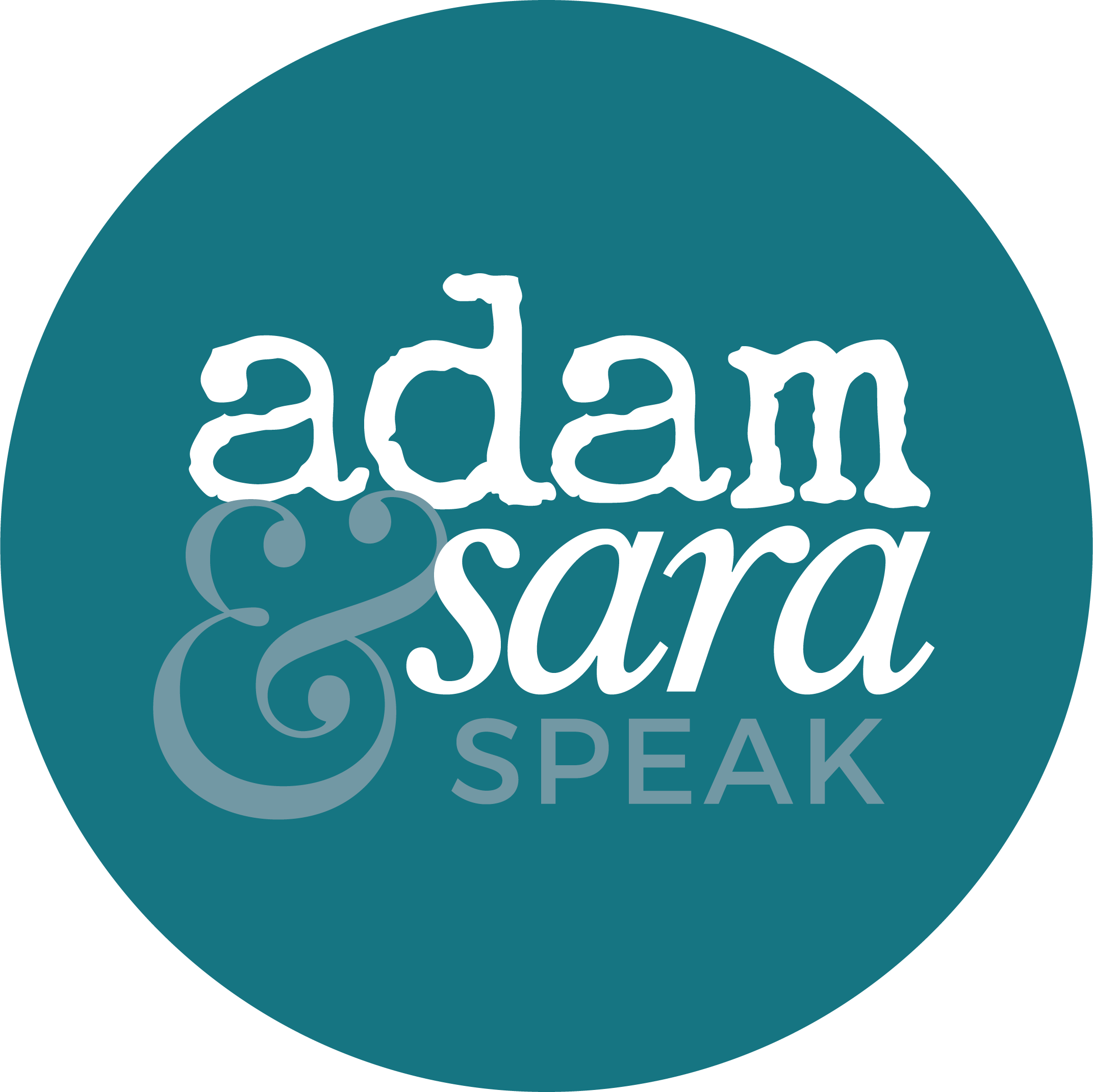 Adam and Sara Speak