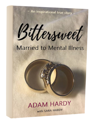 Bittersweet: Married to Mental Illness