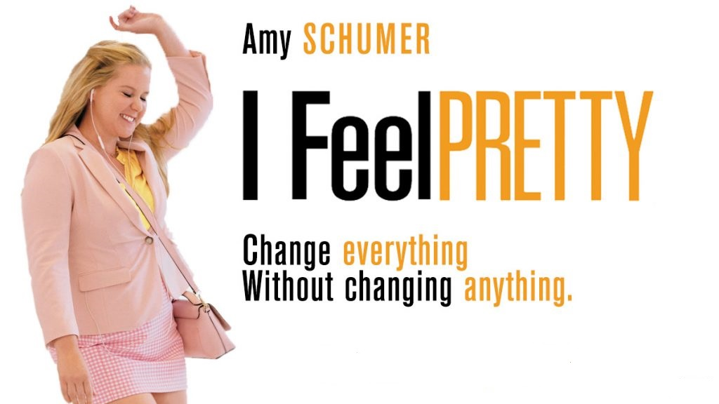 "Come join me in seeing ""I Feel Pretty"""
